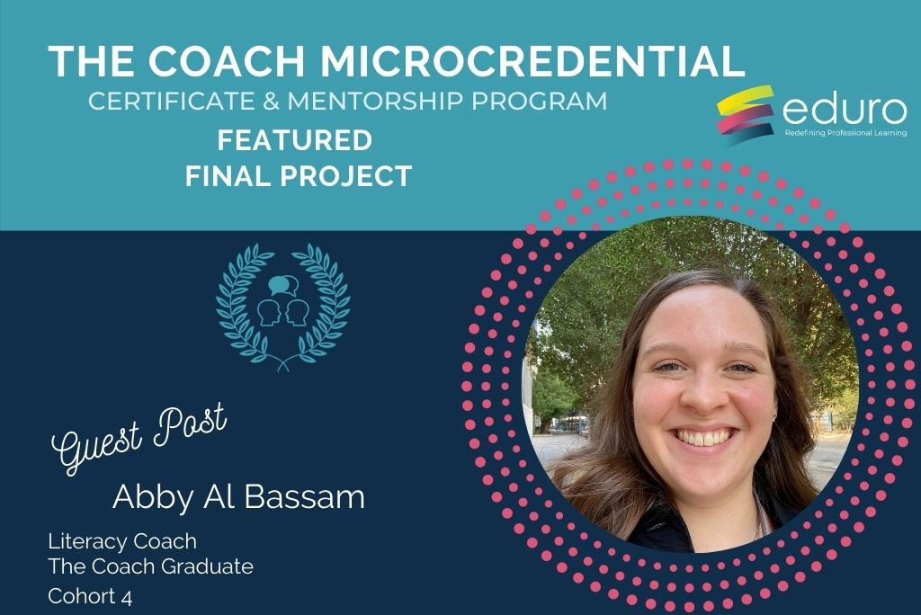 Guest Post: The Coach Final Project: Abby Al Bassam