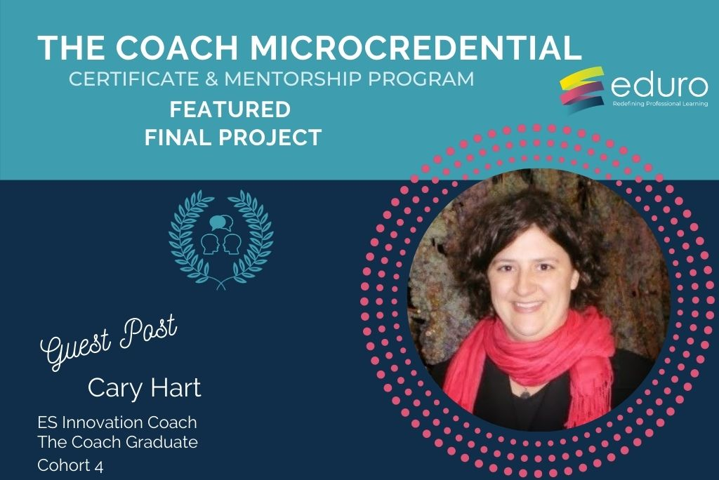 Guest Post: The Coach Final Project: Cary Hart