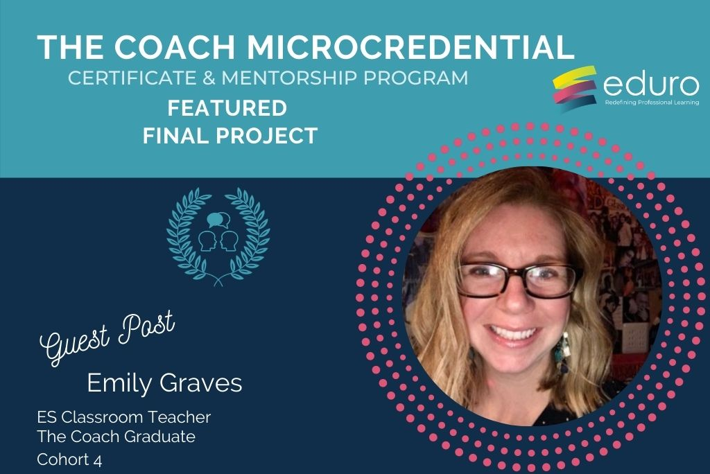 Guest Post: The Coach Final Project: Emily Graves