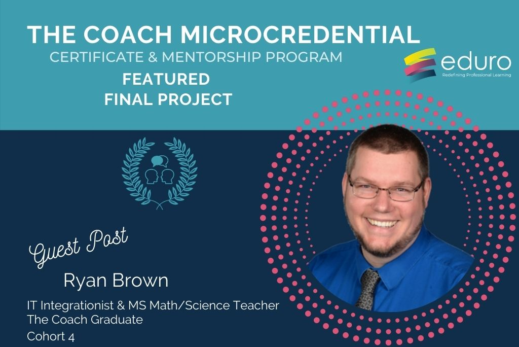 Guest Post: The Coach Final Project: Ryan Brown