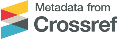CrossRef Metadata Search