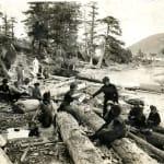 Thumbnail of A picnic at the Beach Hotel