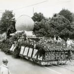 Thumbnail of Pictures of the Past, Historical Day Parade