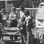 Thumbnail of Children's House Bake Sale at 1979 Eastsound Day