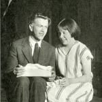 Thumbnail of Wedding: Roger & Hulda Purdue