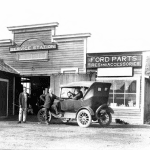Thumbnail of Eastsound Service Station
