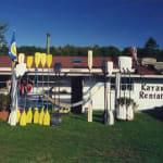 Thumbnail of Kayak Rentals