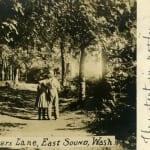 Thumbnail of Lover's Lane, Eastsound
