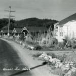 Thumbnail of Crescent Beach, Orcas Is Wash