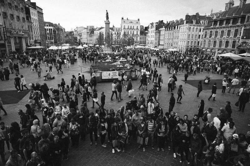 Braderie de Lille
