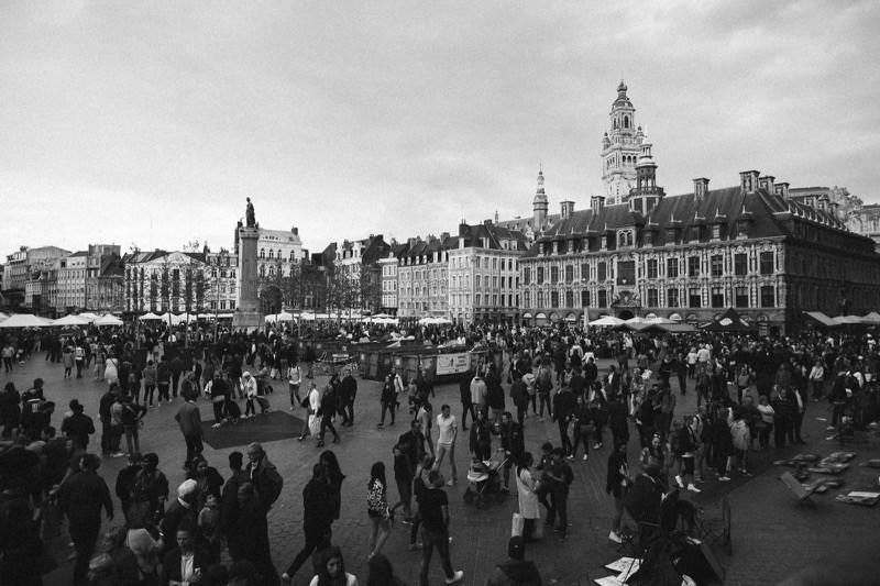 Post image for 'Braderie de Lille'