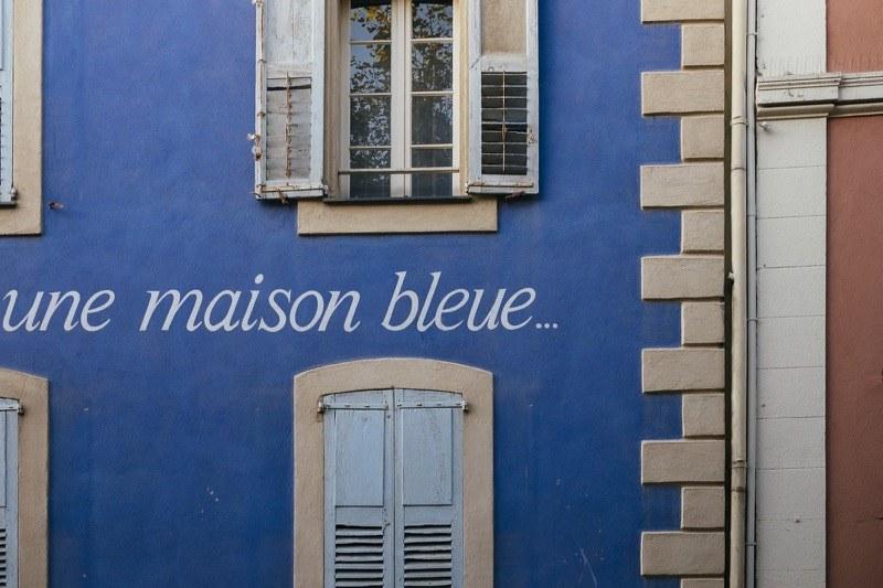Image for 'Mouans-Sartoux, France'