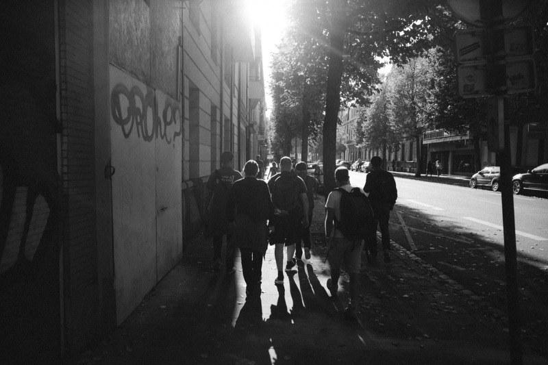 Post image for 'Photowalk Lille - Atelier Photolix & Graine de Photographe'