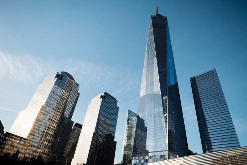 Image for 'World Trade Center, NYC'