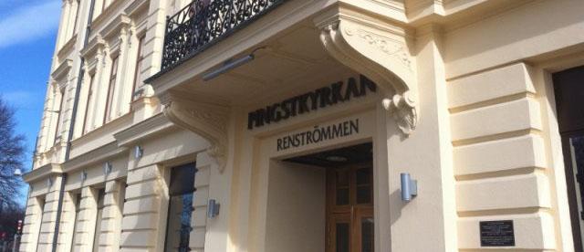 Fasadarbeten i Stockholm - Exempel startsida 3