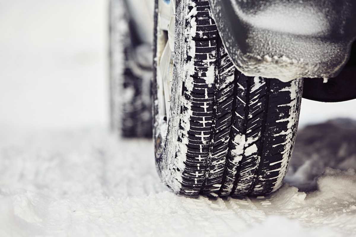 Best Snow Tires For Sale This Winter