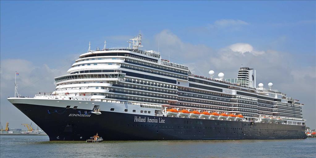 Eurodam Vs Koningsdam Compare Cruise Amenities Food Activities - Eurodam cruise ship