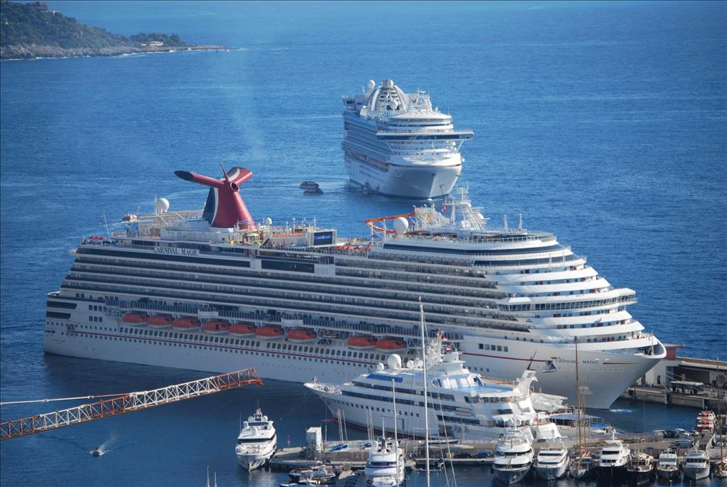 Carnival Magic Vs Carnival Miracle Compare Cruise Amenities Food - Compare cruise prices
