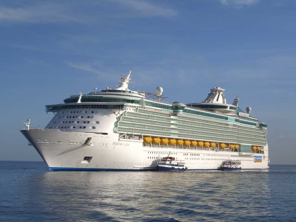 Freedom Of The Seas Vs Jewel Of The Seas Compare Cruise