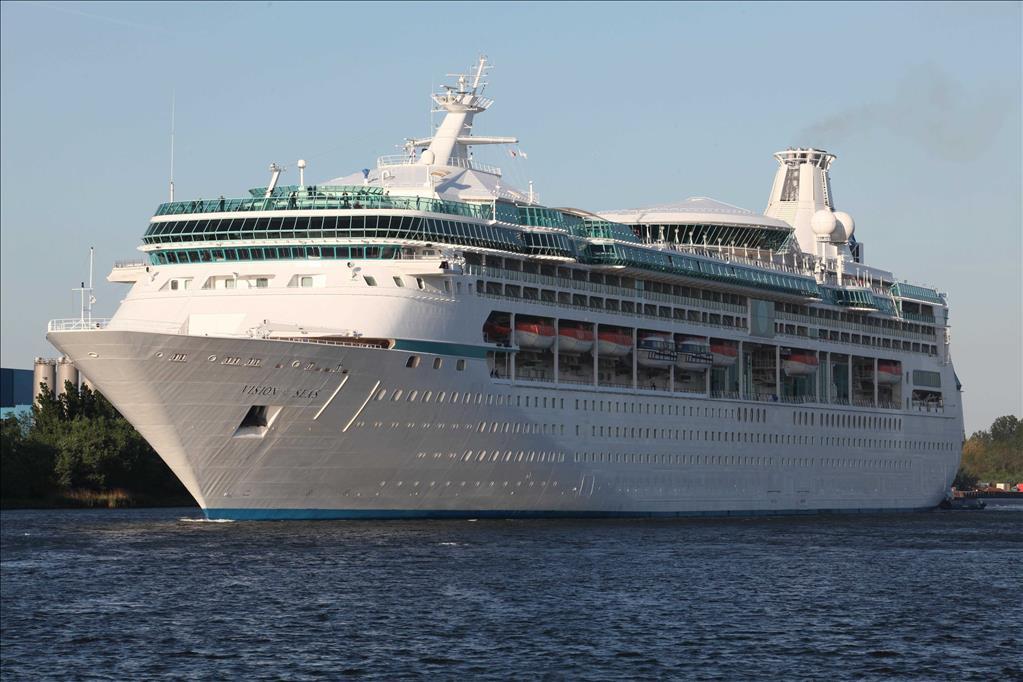 Rhapsody Of The Seas Vs Vision Of The Seas Compare Cruise - Pictures of rhapsody of the seas cruise ship