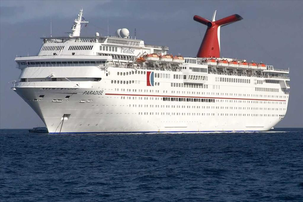 Carnival Paradise Vs Carnival Sensation Compare Cruise Amenities - Sensation cruise ship pictures