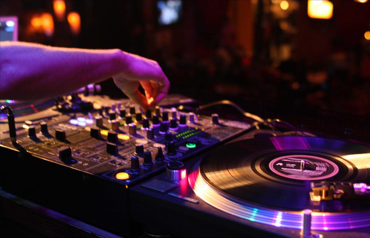 Best Professional DJ Systems