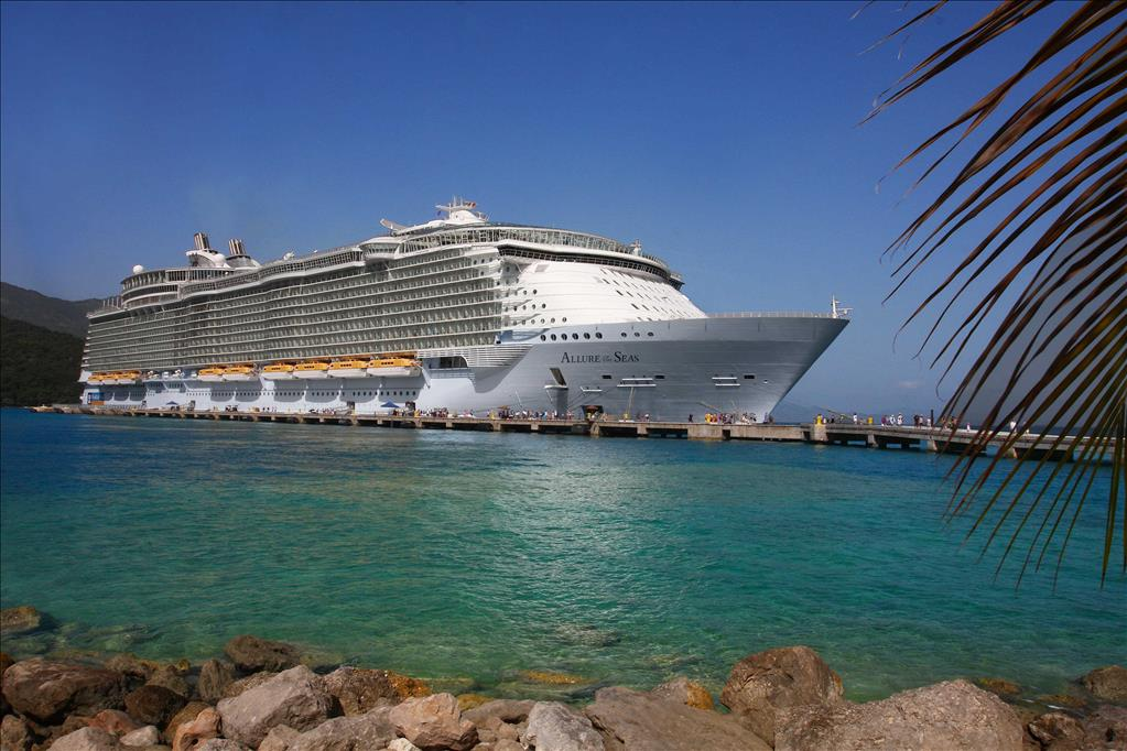 Allure Of The Seas Vs Liberty Of The Seas Compare Cruise