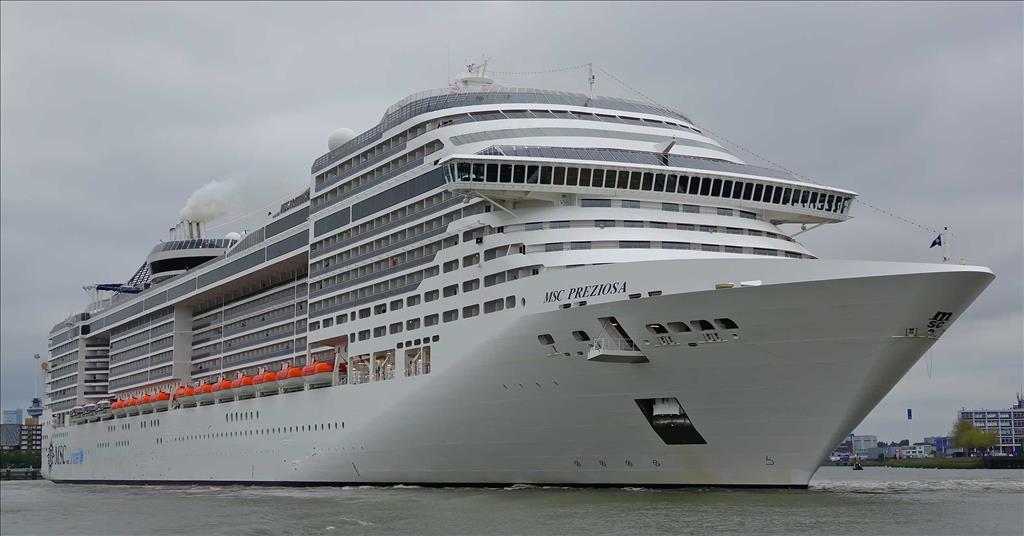 Msc Fantasia Vs Msc Preziosa Compare Cruise Amenities