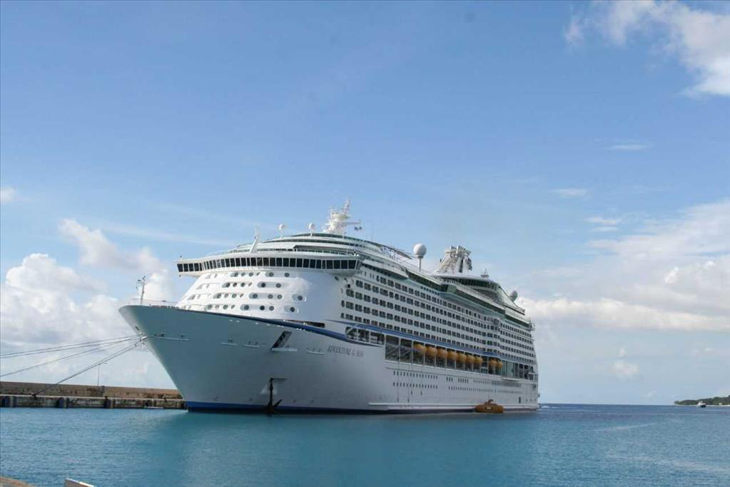 Adventure Of The Seas Vs Empress Of The Seas Compare Cruise - Empress of the seas cruise ship
