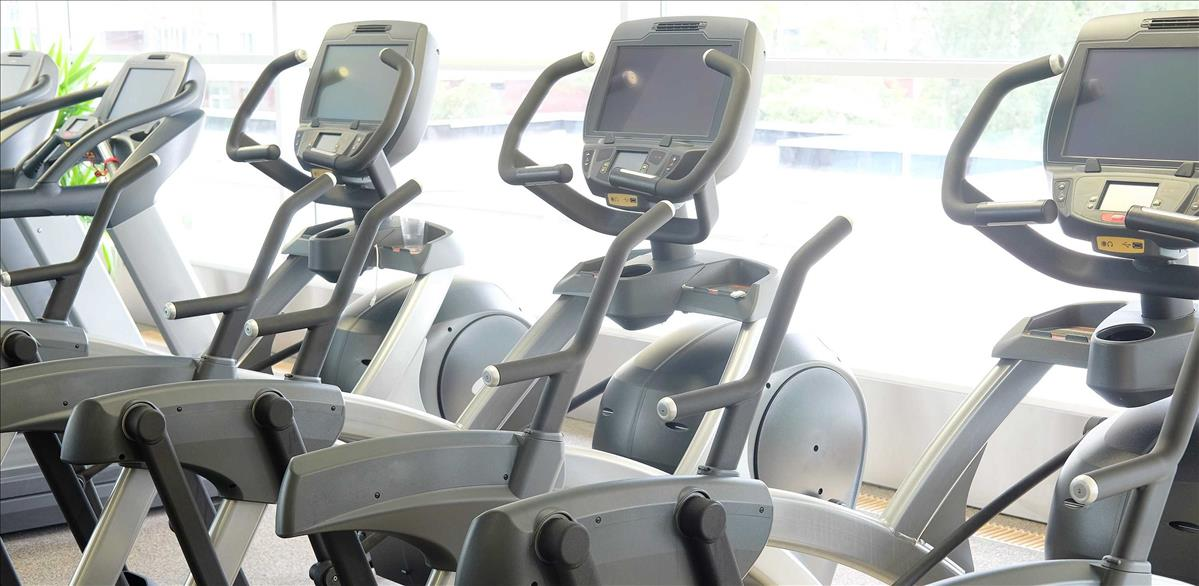 Best Ellipticals with TV Screens - iFit, Bluetooth, and