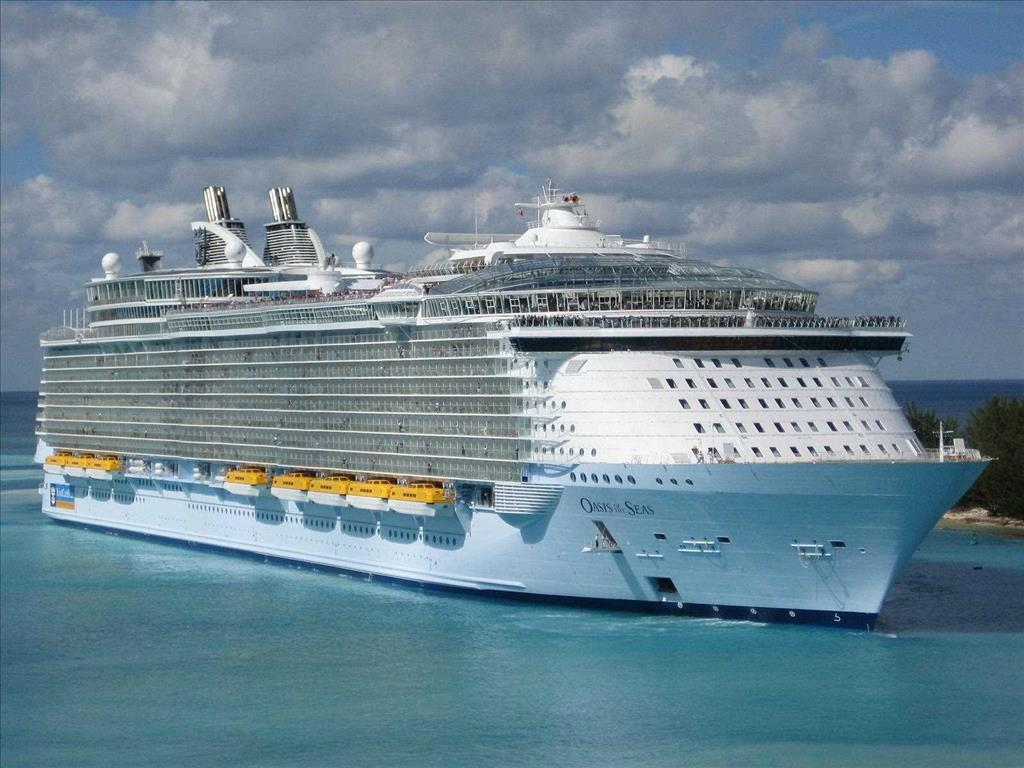 Oasis Of The Seas Vs Symphony Of The Seas Compare Cruise - Symphony cruise ship south africa
