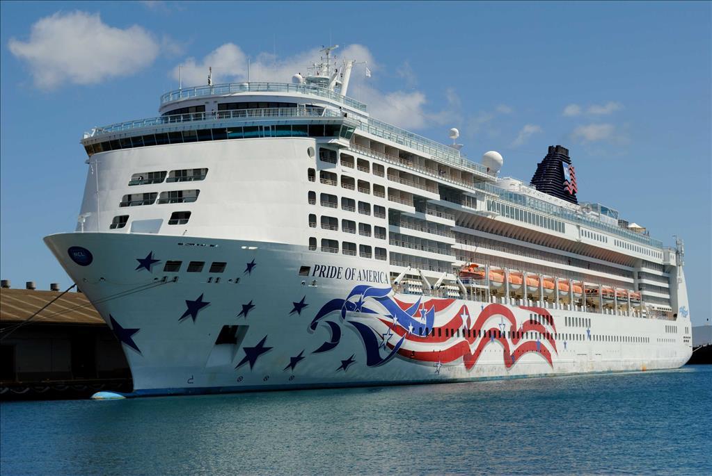 Norwegian Sun Vs Pride Of America Compare Cruise