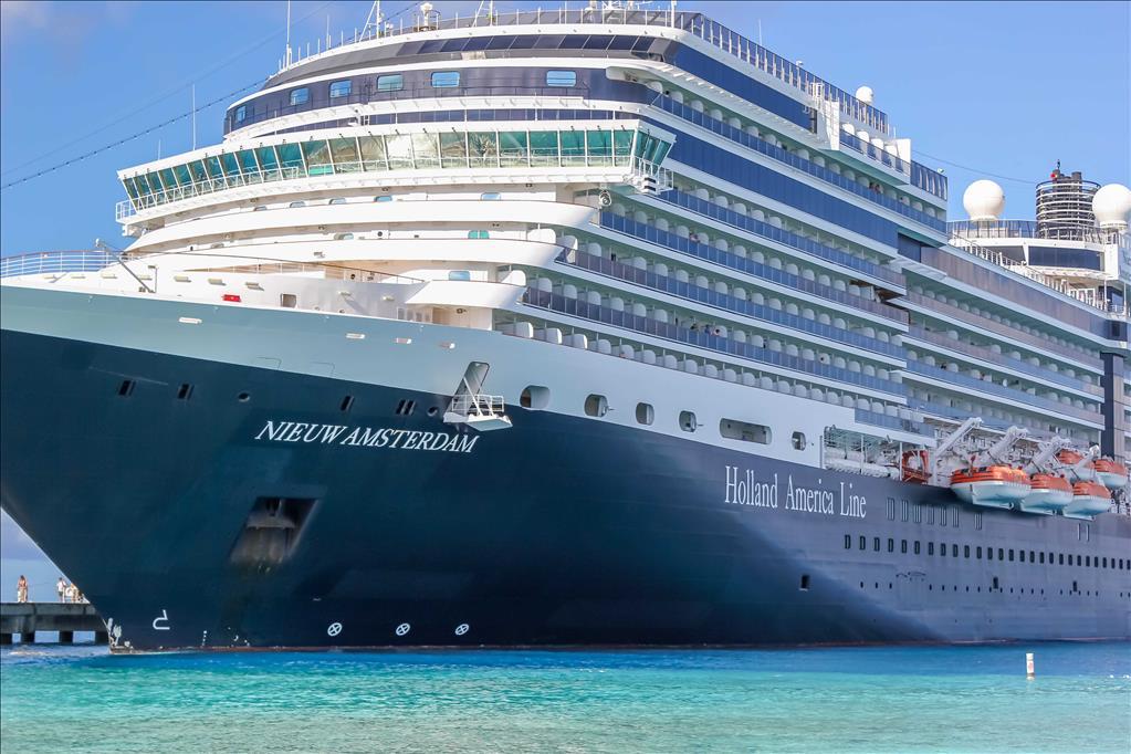 Nieuw Amsterdam Vs Zaandam Compare Cruise Amenities Food - Zaandam ship