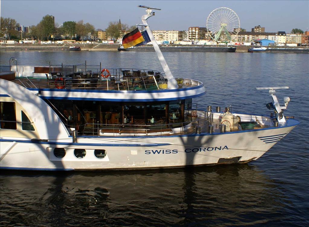 Swiss Corona Vs Swiss Crown Compare Cruise Amenities