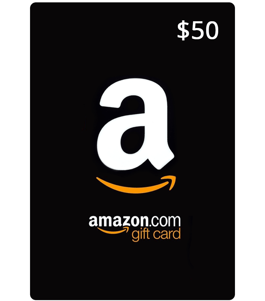 March 2019 Amazon Gift Card Giveaway