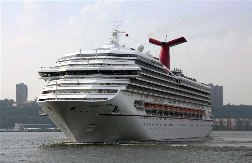 Carnival Liberty Vs Carnival Victory Compare Cruise