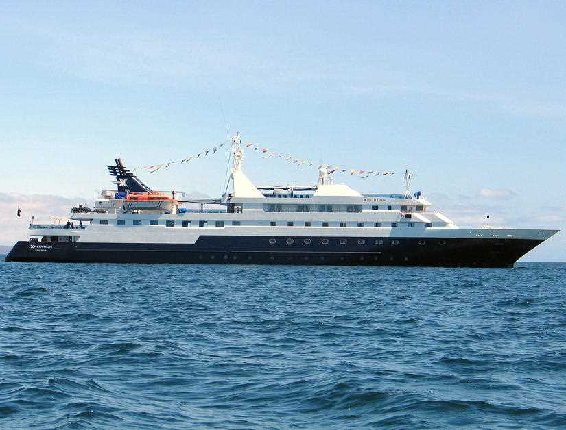 Celebrity Xpedition Vs Celebrity Xperience Compare Cruise