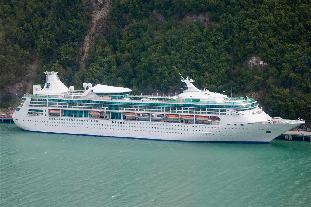 Rhapsody of the Seas Allure of the