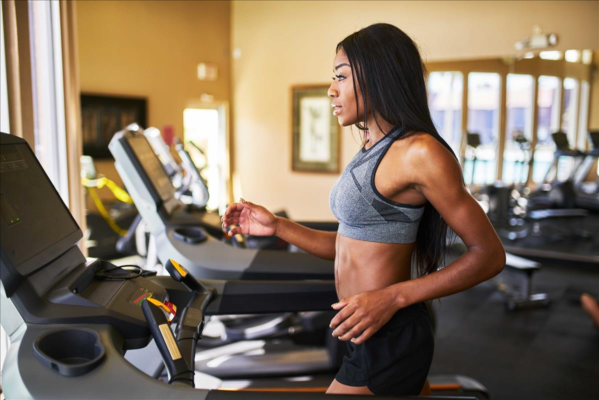 Exercise Equipment Guide