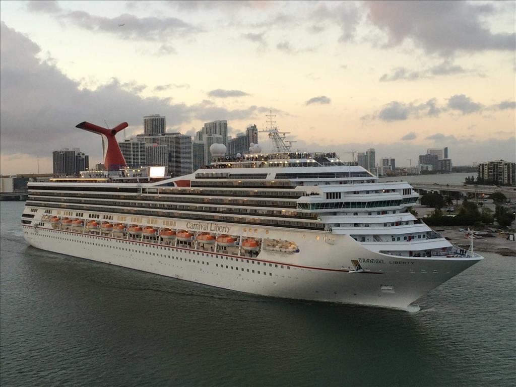 Carnival Liberty Vs Carnival Victory Compare Cruise Amenities - Compare cruise prices