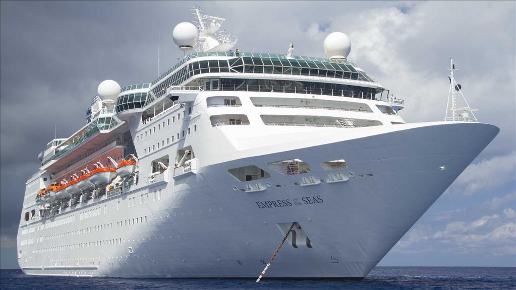 Empress Of The Seas Vs Majesty Of The Seas Compare Cruise