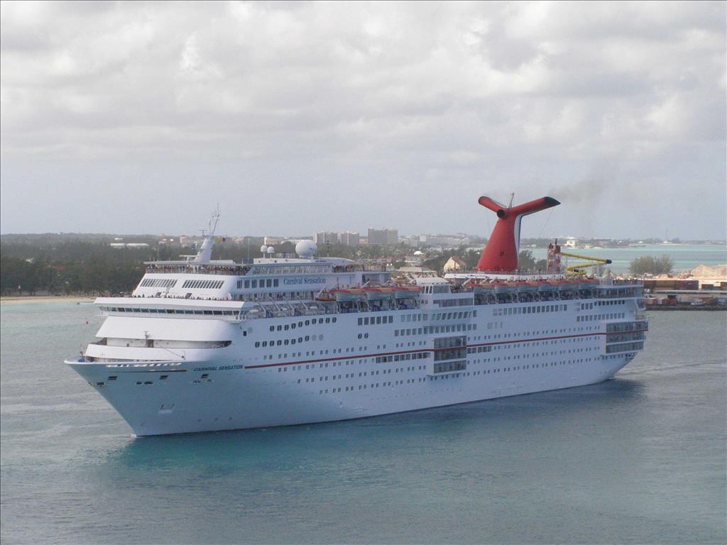 Carnival Sensation Vs Carnival Victory Compare Cruise Amenities - Compare cruise prices