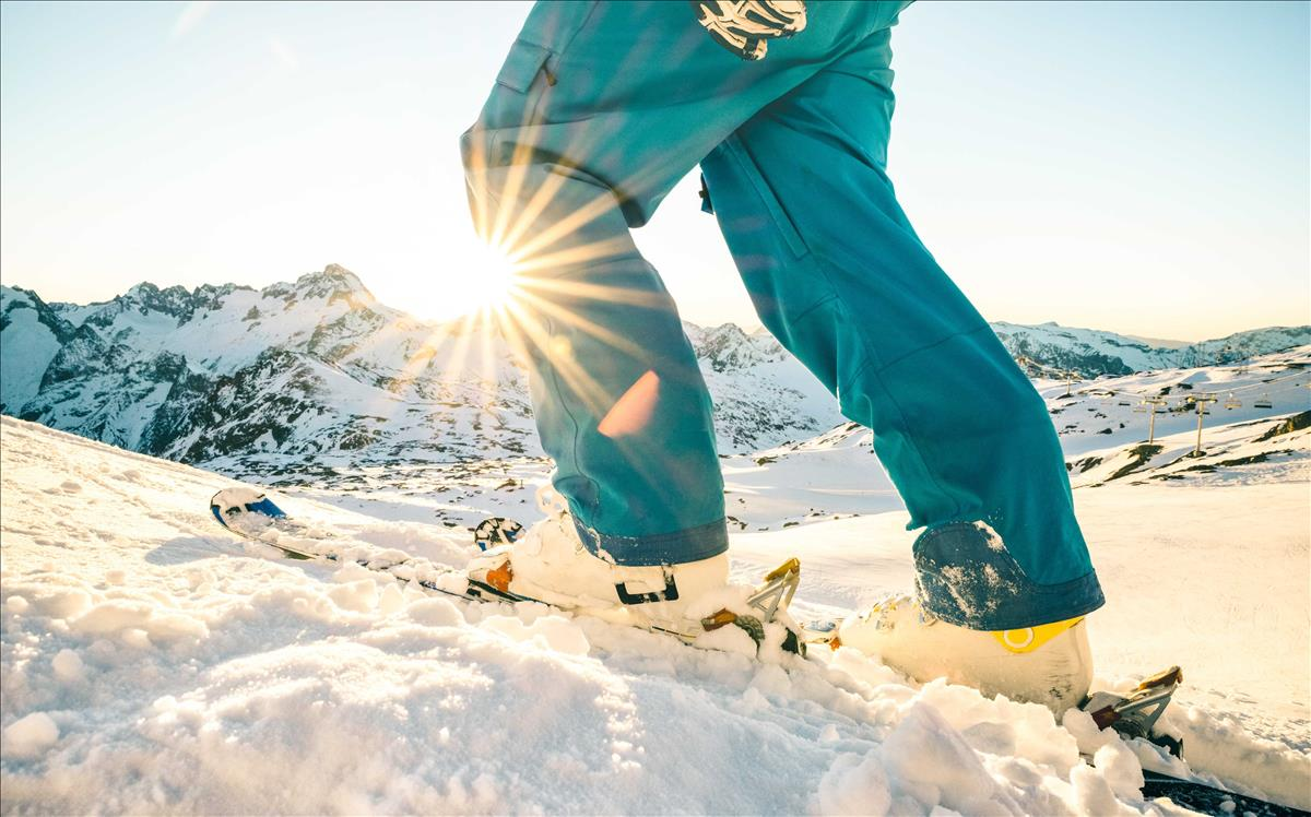 Best Mens' Ski Boots for 2019