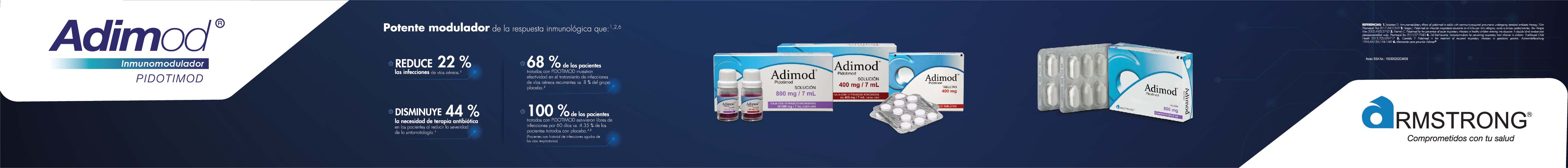 Armstrong-Adimod