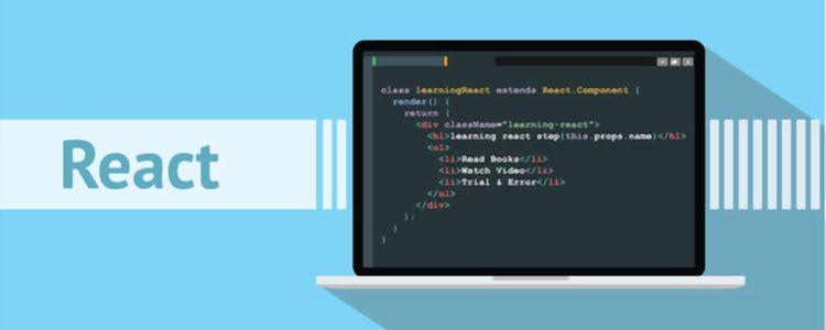JavaScript React