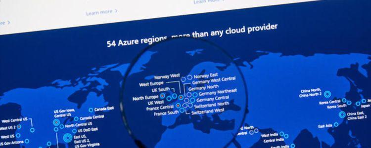 Administración en Microsoft Azure