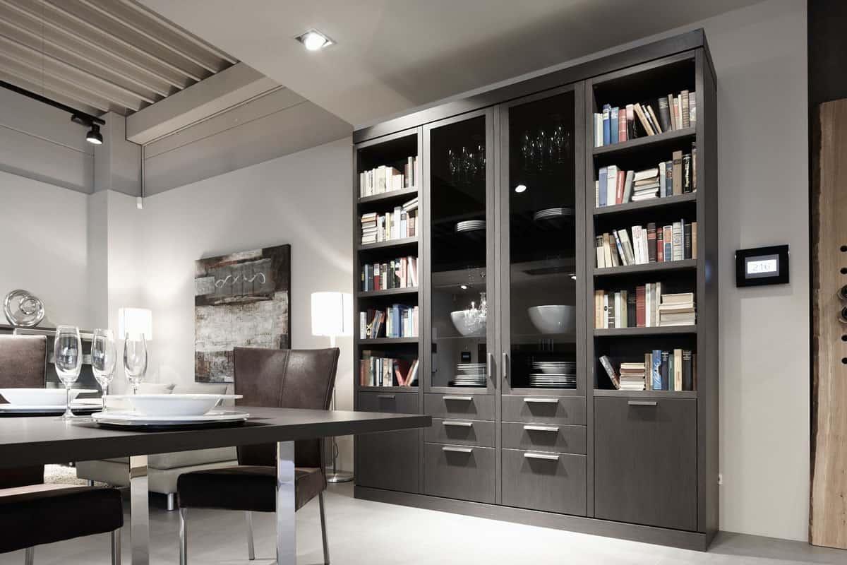 eggersemann custom cabinetry made in germany for elegant modern storage
