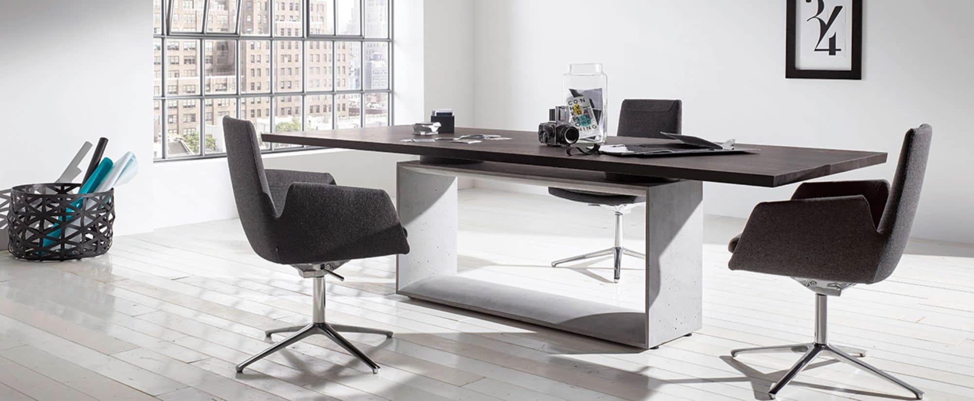 KFF benton table