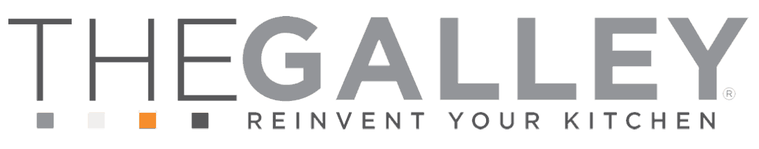 the galley logo