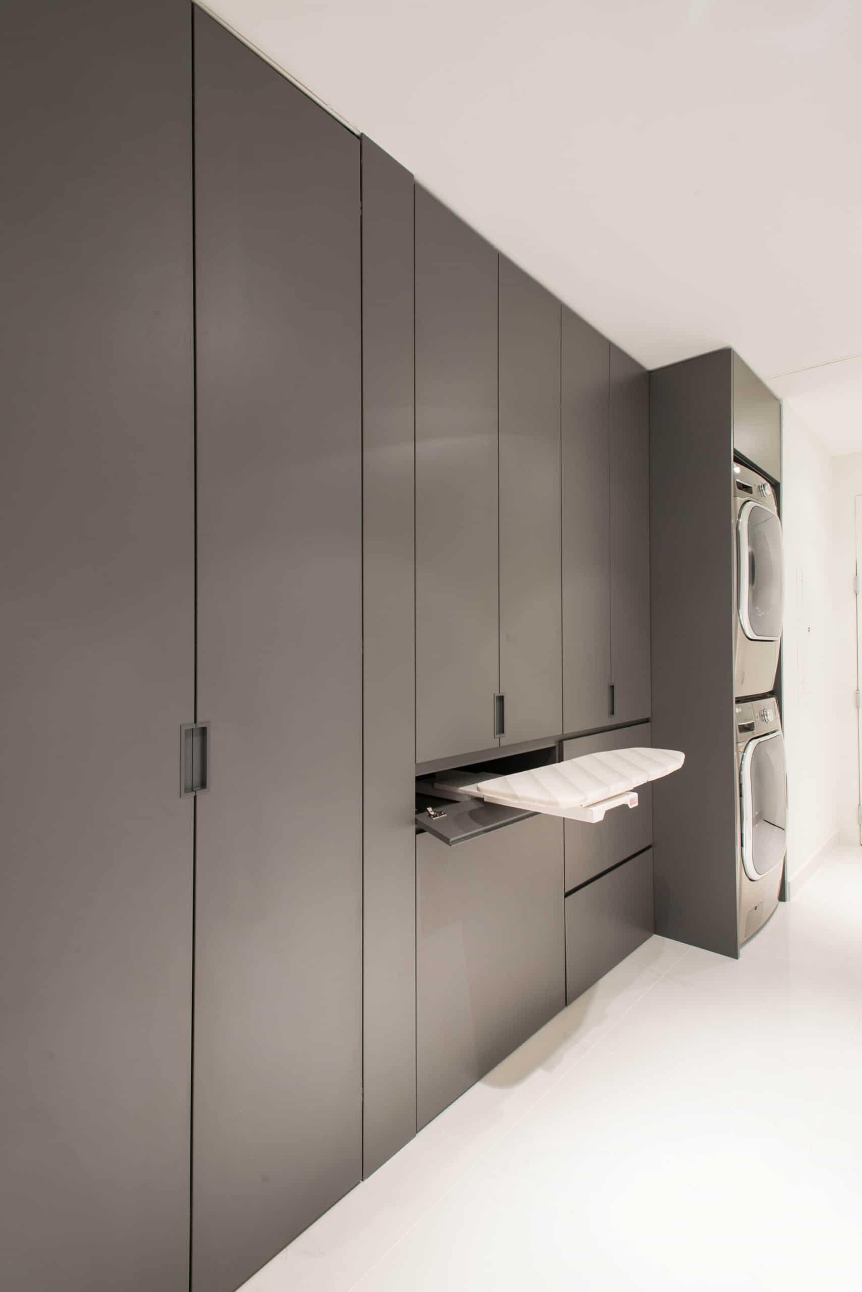 specialty accessories make modern kitchens work hard